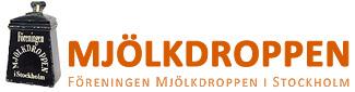 Föreningen Mjölkdroppen i Stockholm
